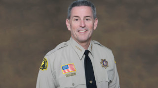 Marc Steinorth Earns Key Law Enforcement Endorsement - Sheriff John McMahon Joins Growing Team