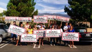 Support Grows and Momentum Builds: Marc Steinorth is the clear choice in Assembly District 40