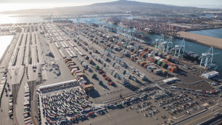 Assemblyman Marc Steinorth Urges Immediate Action on Dire Port Congestion Issue - Marc Steinorth, 40th Assembly District