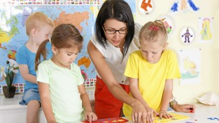 Expanding early education through public-private partnership - Marc Steinorth - California 40th Assembly District (Getty Image)