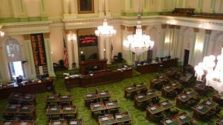 Legislative report card: How have San Bernardino County legislators done so far this year? | Marc Steinorth, CA Assembly - 40AD