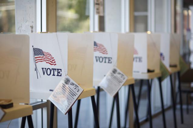 Governor Brown signs Assemblyman Steinorth's Election Efficiency Legislation