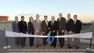 CVWD celebrates upgrade of treatment plant - Marc Steinorth, 40th Assembly District