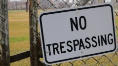 Assemblyman Steinorth Introduces Legislation Protecting Vacant Property from Trespassers