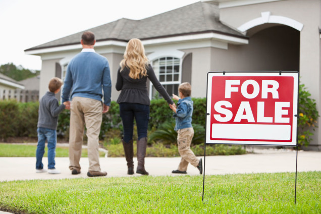 Homeownership savings accounts offer hope - Marc Steinorth California Assembly
