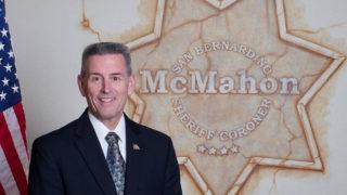 San Bernardino County Sheriff John McMahon Endorses Marc Steinorth for Assembly