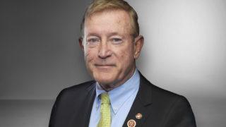 Assemblyman Marc Steinorth Endorsed by Congressman Paul Cook