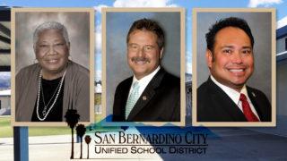 Assemblyman Marc Steinorth Earns Key Endorsements from San Bernardino City Unified School District Board