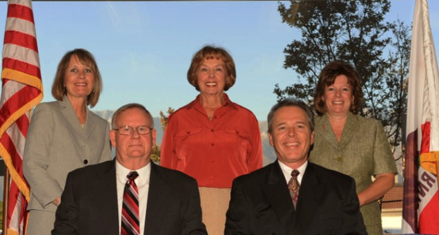 Alta Loma School District Board of Trustees Unanimously Endorse Assemblyman Marc Steinorth for Re-Election