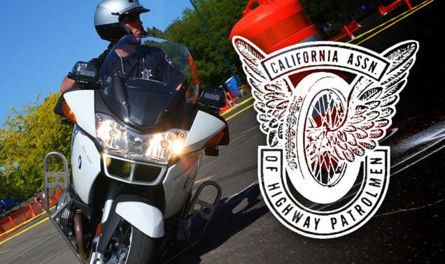 California Association of Highway Patrolmen Endorse Marc Steinorth for Assembly