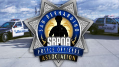San Bernardino Police Officers Association Endorses Marc Steinorth for Assembly