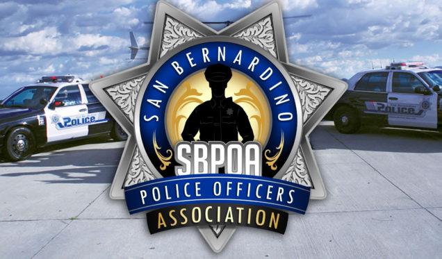 San Bernardino Police Officers Association Endorses Marc Steinorth for Assembly