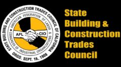 State Council for Construction and Building Trades Endorses Marc Steinorth for Re-Election