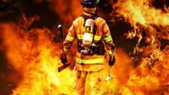 Firefighters Endorse Assemblyman Marc Steinorth