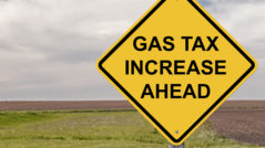 A clearer picture of the gas tax hike - Assemblyman Marc Steinorth California